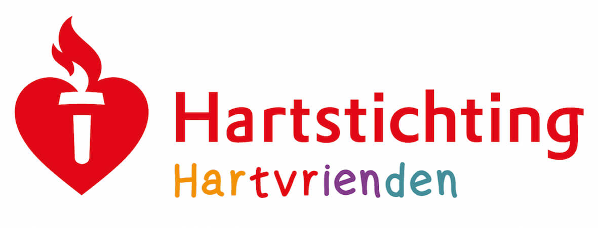 Kusje Op Je Hart - www.kusjeopjehart.nl | Steunt Hartvrienden
